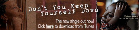 Don't You Keep Yourself Down released April 29th